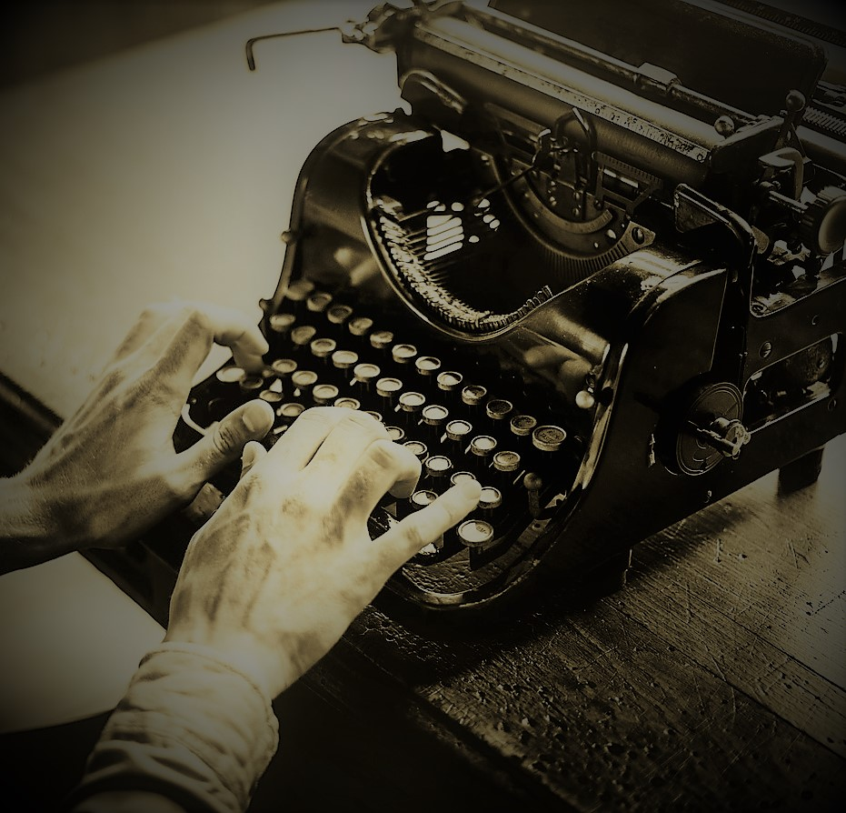 New-Typewriter